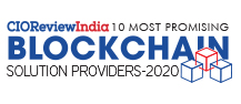 10 Most Promising Blockchain Solution Providers - 2020